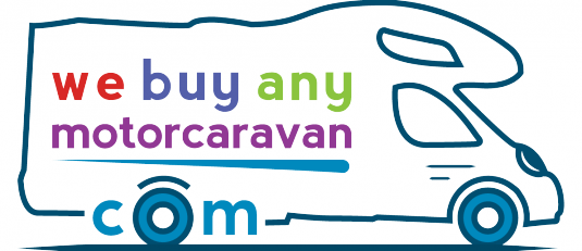 We Buy Any Motor Caravan