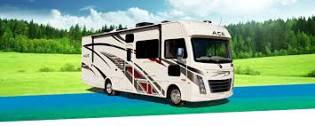Thor Motor Coach - Made to Fit Motorhomes