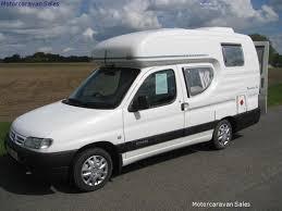 Motorhomes.Mobi   Used Romahome Duo Citroen Berlingo for sale