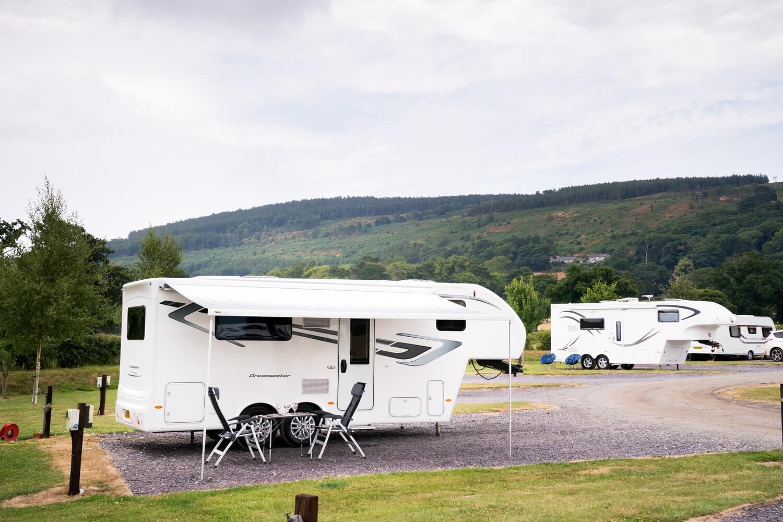 British Caravan Design & Manufacturing | Luxurious & Unique