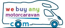 We Buy Any Motor Caravan
